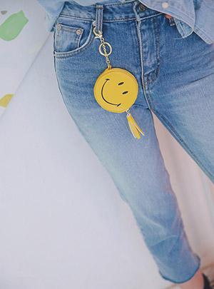 해피바이러스 스마일 미니 월렛9월 9일부터 순차 배송가능!!